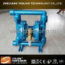 Air Pumps Paint, Air Diaphragm Pump in Cast Iron, Aluminum, Stainless Steel, Plastic, Teflon
