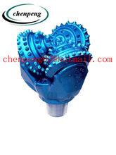 New High Quality API 8 1/2'' insert the tricone bit for well drilling suitable for different formation