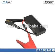 Professional Tools 12v Car Battery Booster Packs 13000mah Carku Portable car jump starter