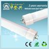Most Popular and High Quality 100240v 2feet 1.2m ul led tube light et ul led tube light with 5years warranty ul list