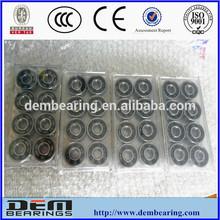 high performence ceramic ball bearing