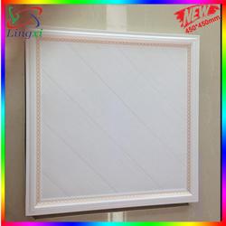 new 450*450mm aluminum decorative ceiling panel