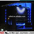 yd profesional ip68 ce aprobado por la fcc construcción de iluminación led vitrina
