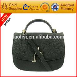 most popular ladies office handbag women bags Guangzhou bag factory