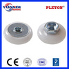 2014 new product plastic roller wheel bearing wholesale from china bearing factory
