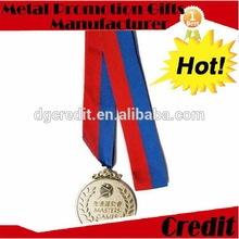 European Standard custom army medal Accept Paypal