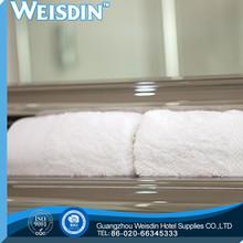 bleached Guangzhou 100% organic cotton towel family