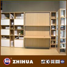2014 new arrival modern folding book shelf