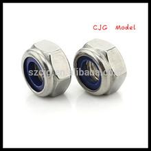 Hgh quality Cnc machining rc car ts metal titanium bolts nuts
