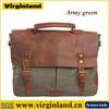 2014 Leather Ladies Handbags Girl Messenger Bag China Handbag Manufacturer 6807