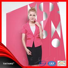 Customized high quality new design unisex stylish ac milan uniform