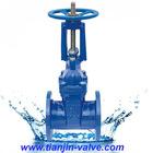 gate valve oem