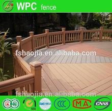 TOP SELLING Wood Plastic Composite Decking, Modern Decking Tiles, Waterproof WPC Outdoor Flooring