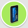 solid state drive 44pin 512MB anti-static shell for E-BOX