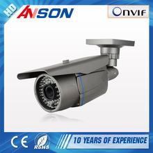 Led Array outdoor IR bullet 2 megapixel 1080p ip camera