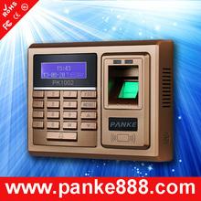 Top sell Fingerprint access control system finger print sensor PK-1002