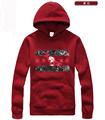 hip hop modelos de blusas de tecidos hoodies personalizado para o homem