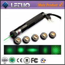red bule green laser pointer pen 50mw green laser pointer