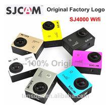Original SJCAM SJ4000+WIFI 1080P Full HD Wifi Sport Action Camera SJCAM