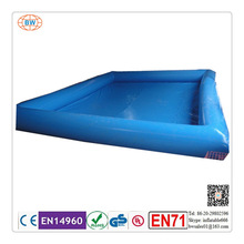 2014 hot sale inflatable swimming pool product price
