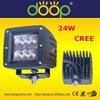 Made in china led work light,IP67 flood LED working light 4x4