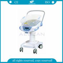 AG-CB021 CE ISO Child Healthcare Hospital Durable baby crib bedding set