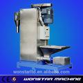 Recortes de centrífuga de plástico secador + plástico sistema de secado