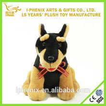 Fuzzy stuffed plush dog toy /Hot Sale Custom Plush dog, Plush dog Toy /singing and dancing plush dog toy
