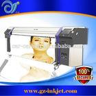 High quality!!! FLORA lj320p large format printer