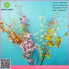 Supply home artificial flower arrangement Orchid making