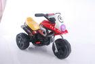 fashionable music kids motor bike