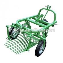 SE prefer 25hp to 35hp Tractor PTO Potato Harvest Machine/potato digger/digging machine with CE