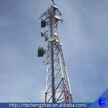 Brand new telecomunication tree