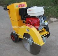 Honda Concrete Floor Cutter Machine for Cutting Concrete (FQG-500)