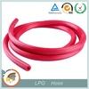 good price reinforced high quality pvc gas LPG flexible hose