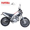 PT150CY-M3 Chinese New Model Popular High Quality Fashion Street Legal Motorcycle 200cc