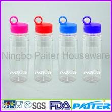 750ml plastic mineral water bottle / plastic drinking water bottle