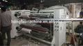 di alta qualità e ad alta velocità taglierina ribobinatrice per Mass da jumbo rotolo di carta di taglio