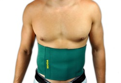 Best Neoprene Belly Trimming Fat Burner Weight Loss Wrap for Men and Women