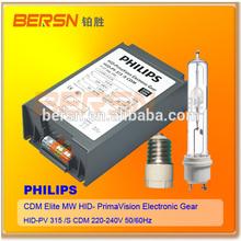 315W CDM elite TMW Lamp electronic ballast for philips lamps
