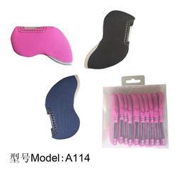 waterproof Colorful Custom Golf iron Club covers golf head cover