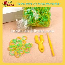 2014 New Loom Rubber Bands period of color 600pcs/bag 300pcs/bag 200pcs/bag Diy Spot Rubber bands