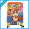 Light weight suitcase big travelling bag animal kids luggage