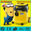 2014 Hot-selling Super Low Noise Vacuum Cleaner ZN901A dc 12v car vacuum cleaner