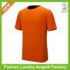 2015 Customized men plain dry fit t shirt / dry fit t-shirt