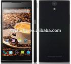 MTK6582 Quad Core 1GB RAM 4GB ROM 8.0MP dual camera 3G WCDMA android smart phone