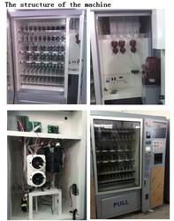 Good vending machine business, Le VENDING supports