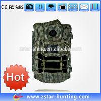 2014 NEW Boly SG968D-10M dual flash 10MP 720P 940nm hunting game camera