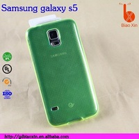 for samsung galaxy s5 juice pack battery case / transparent ultra thin for samsung galaxy s5