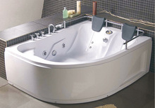 China supplier walk in tub prices